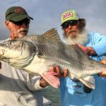 doaweb 150x150 Fishing the Lower Laguna Madre with D.O.A. Lures