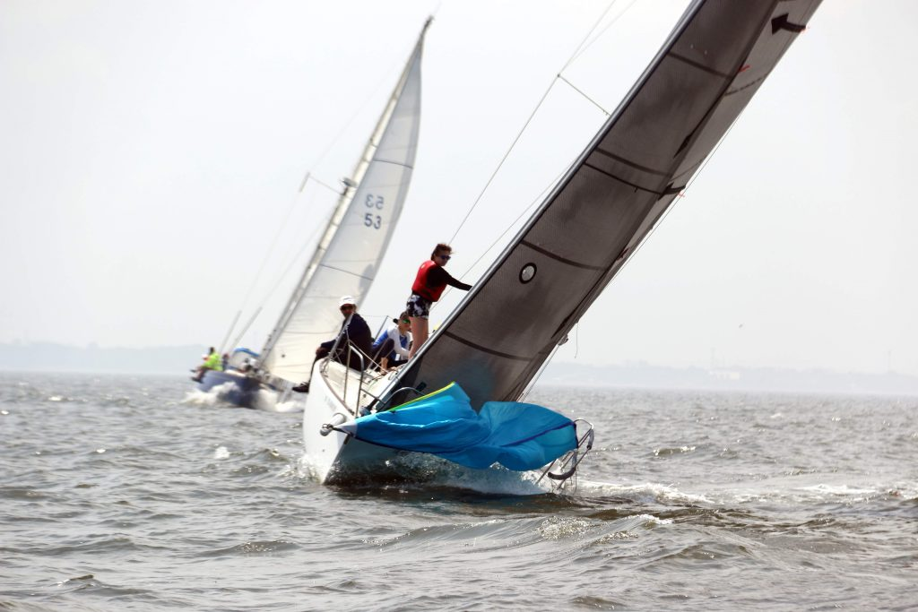 Mermaid a 1024x683 HYCs Mermaid Regatta