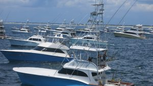 ECBCStart 300x169 Emerald Coast Blue Marlin Classic Poised for New Records