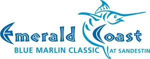 ECBC logo 300x118 Emerald Coast Blue Marlin Classic Poised for New Records