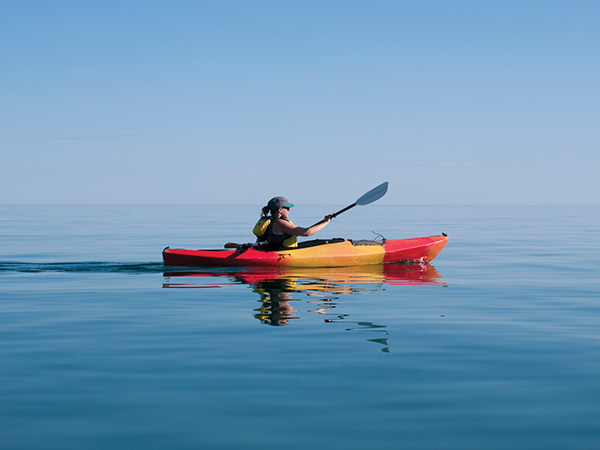yaksafety 6 Tips for Kayak Safety