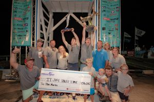 ECBCChamps 300x200 Emerald Coast Blue Marlin Classic Sets Single Team Payout Record