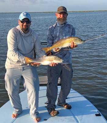 doubleredfish Catch and Release Tips
